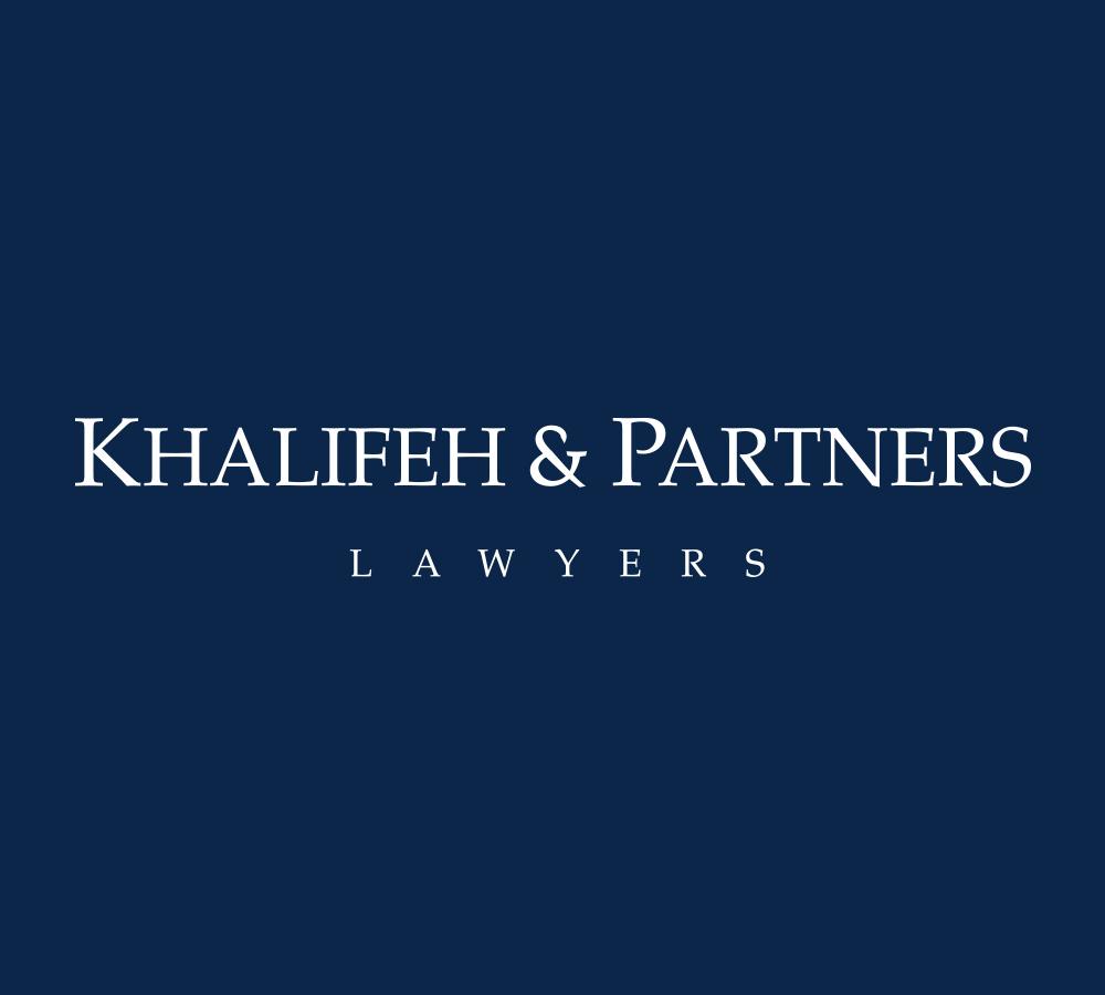 Khalifeh Law