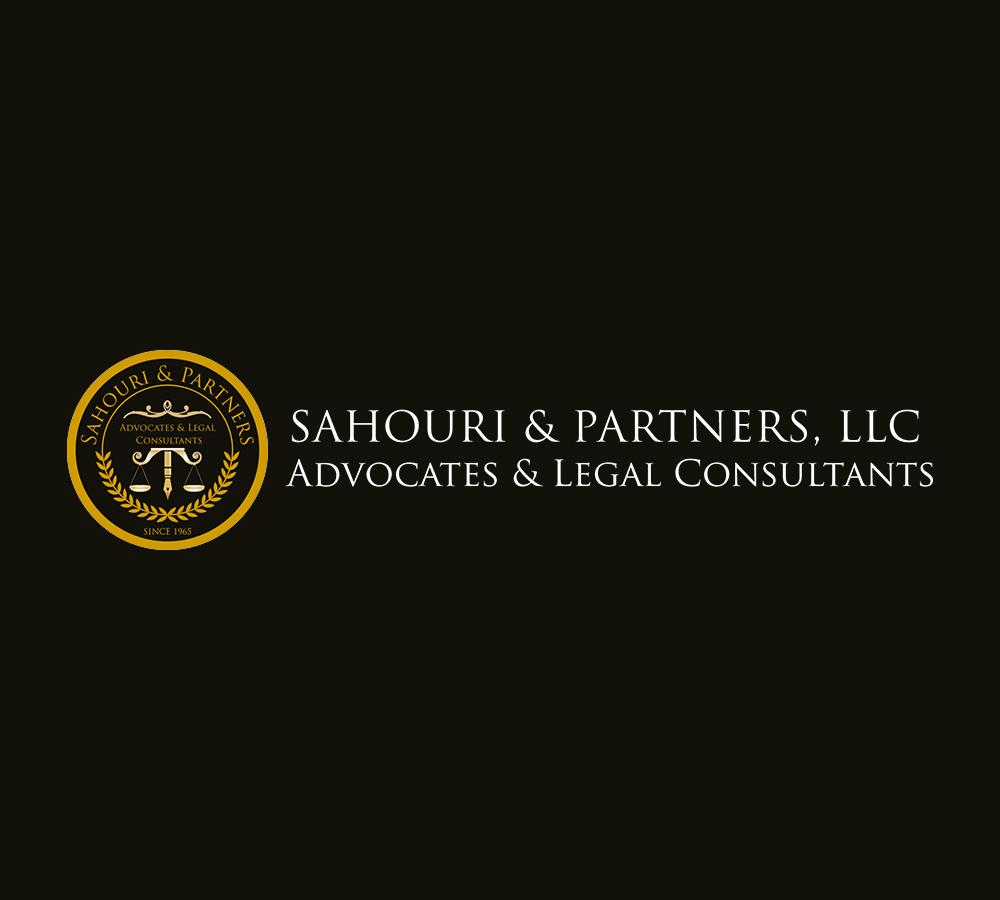 Sahouri Law